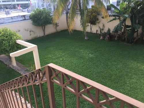 venta o renta amplia y fresca casa  - fraccionamiento montecristo (una planta)