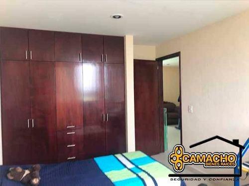 venta o renta de casa en lomas de angelópolis opc-0140