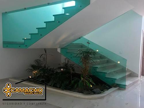 venta o renta de casa en lomas de angelópolis opc-0222