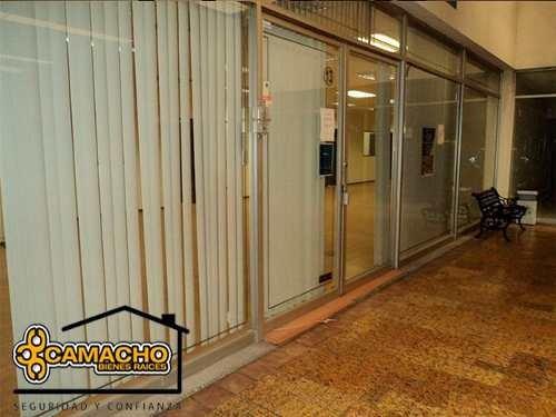 venta o renta de oficinas en san manuel, puebla opo-0105