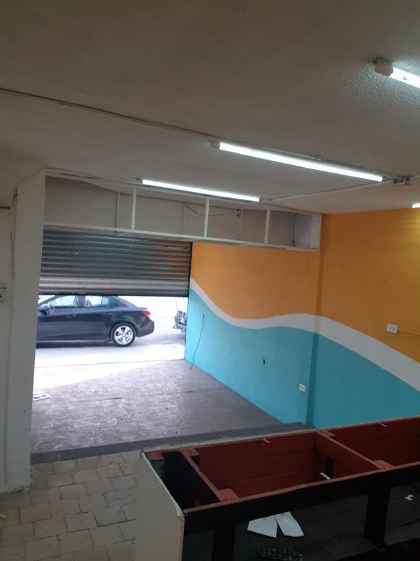 venta o renta local comercial con segundo piso usos diversos