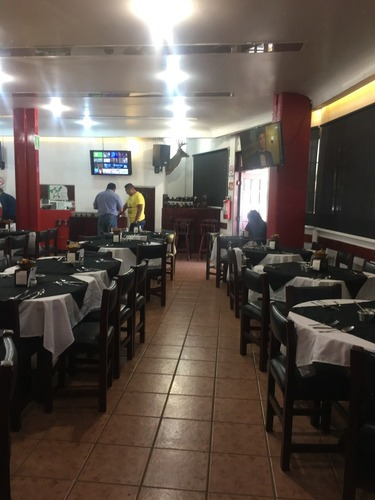 venta  o renta restaurante o usos multiples con licencia amplia