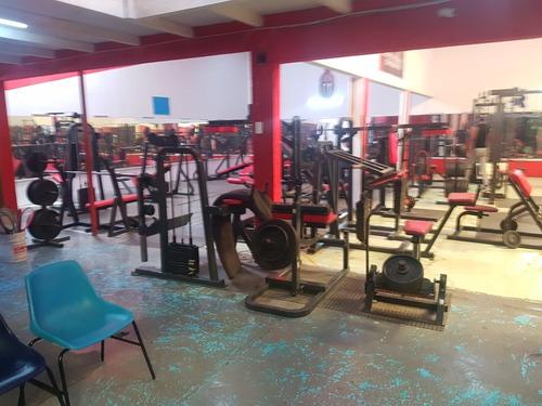 venta o traspaso de gym