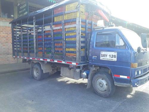 venta oferta camioneta npr