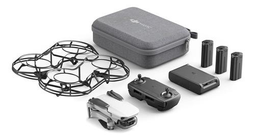 venta oficial - drone dji mavic mini fly more combo