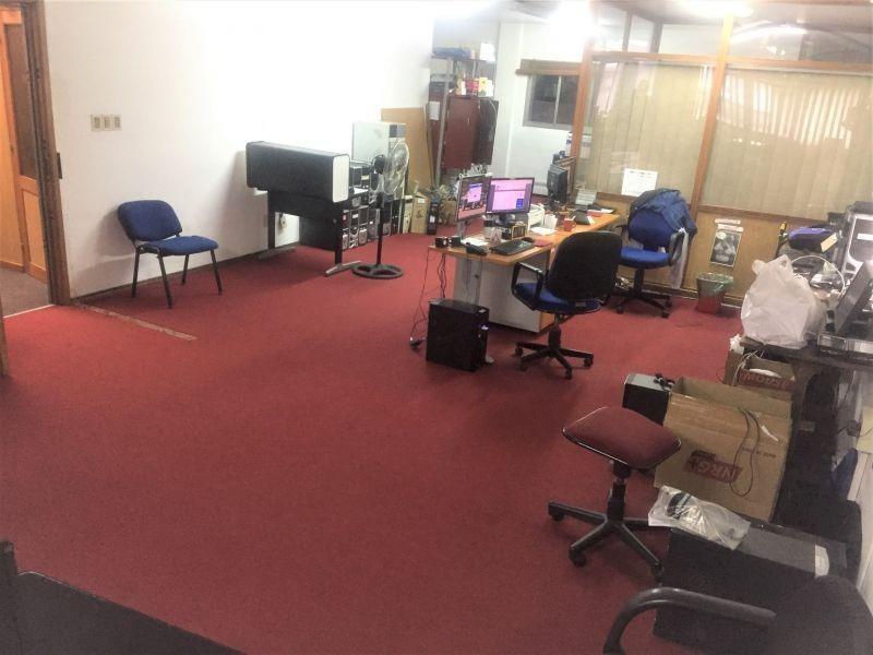 venta oficina 128 m2 garaje | centro