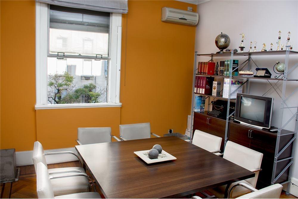 venta oficina 2 despachos diagonal norte/suipacha