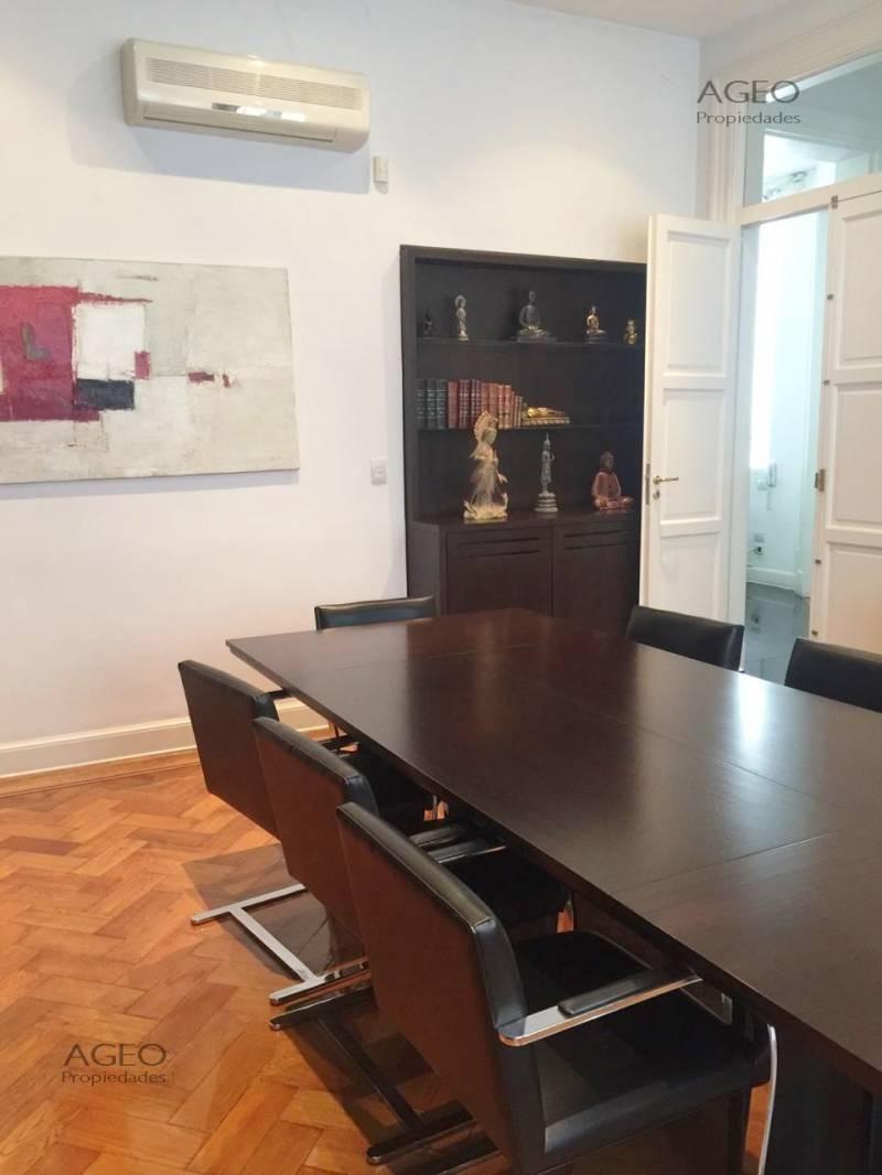 venta oficina 250 mts  / microcentro - monserrat