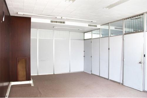 venta oficina 250 mts2 muy luminosa monserrat!!!