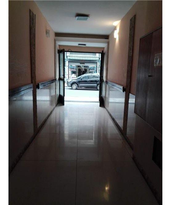 venta oficina 30 m2 al contrafrente en balvanera