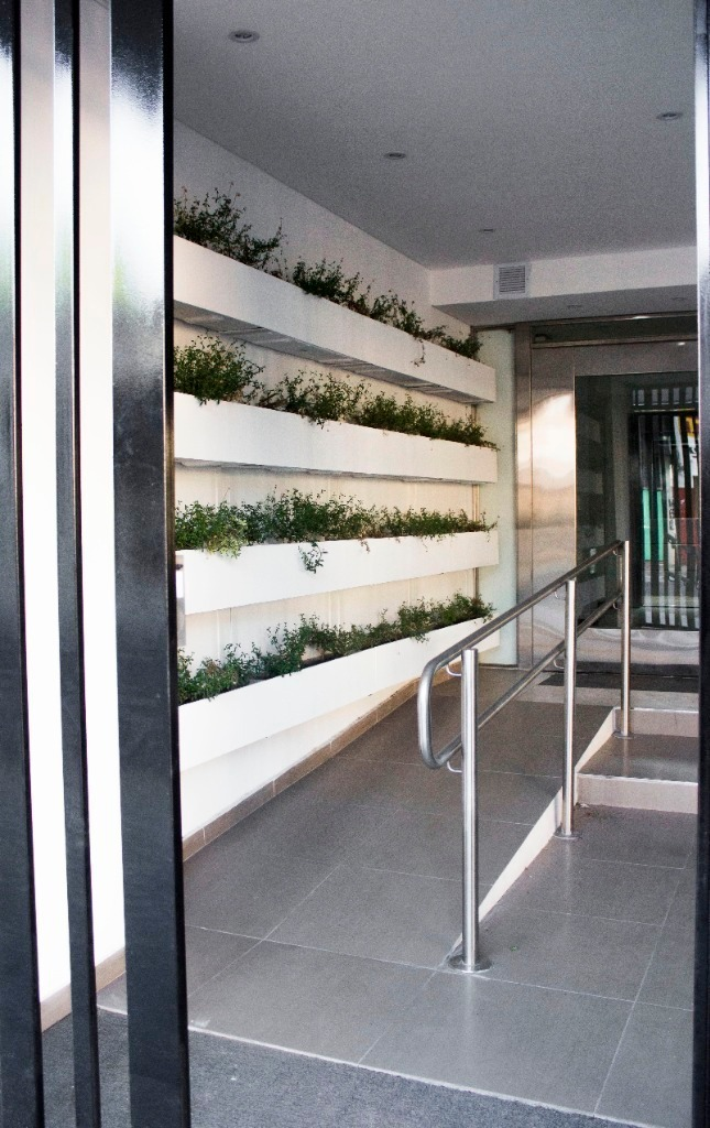 venta oficina 39 m2. en edificio atenas i. san martin centro-.financiacion-