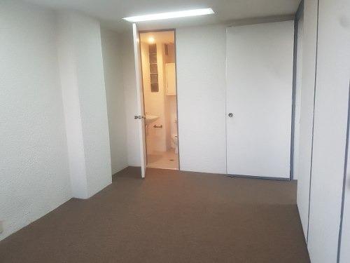 venta oficina 40 m2 insurgentes roma sur