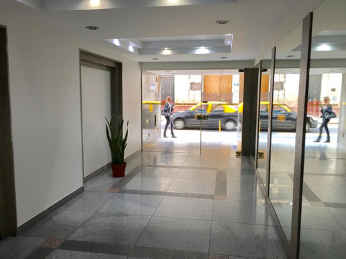 venta oficina 47m2 frente - tribunales