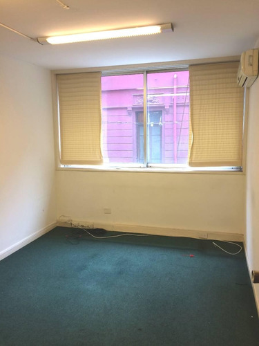 venta oficina 5 ambientes 2 baños (retiro) mbr