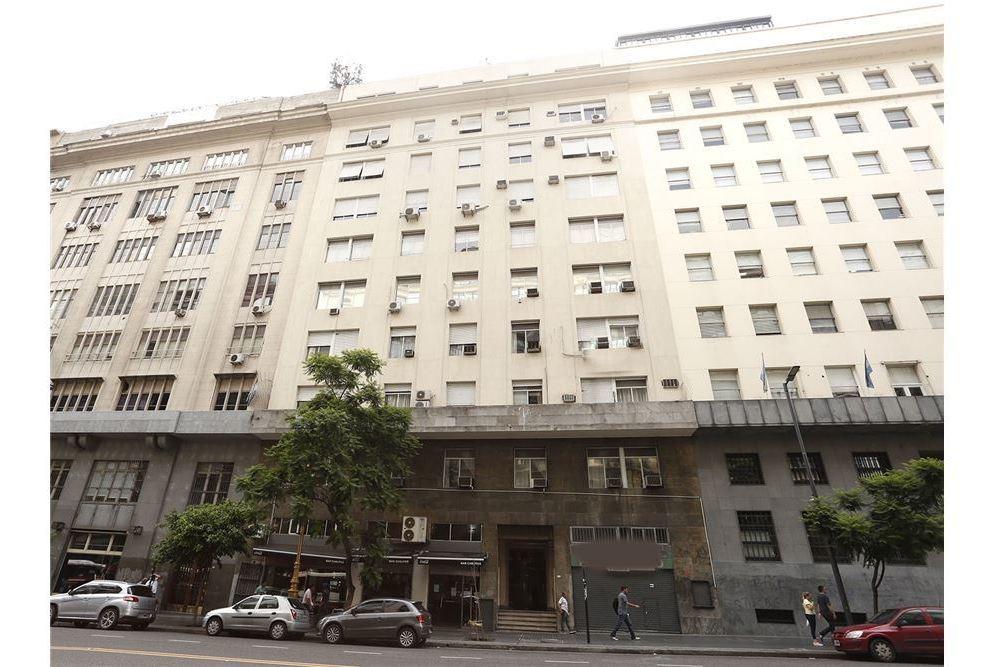 venta oficina 5 privados c/sala 114m2 microcentro