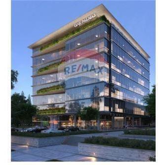 venta oficina aaa de 143 m2 en la horqueta !!!