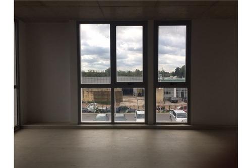 venta oficina alquilada 50 m2 + cochera - tigre