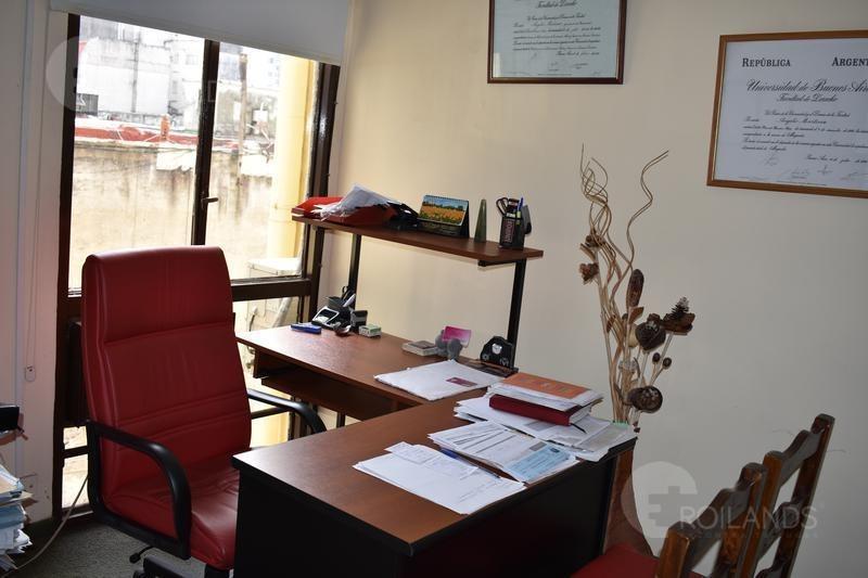venta oficina  apto uso profesional de 15m2 - tribunales