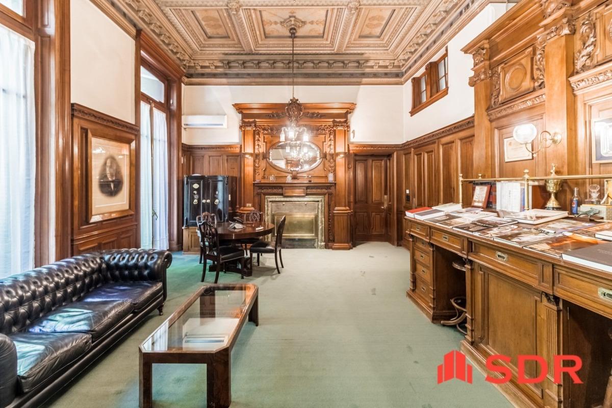 venta oficina av mayo 600 19 ambientes