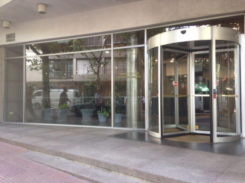 venta oficina centro con garaje fijo torre de los profesionales