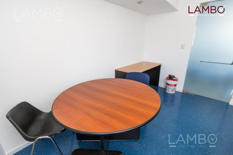 venta oficina - centro - lambo propiedades