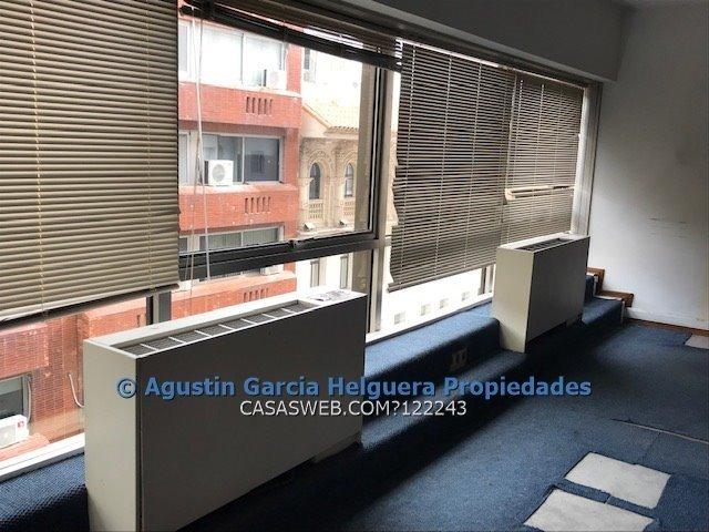 venta oficina ciudad vieja 5 ambientes