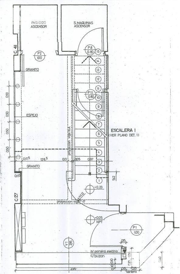 venta oficina corporativa de dos plantas en barrancas de belgrano