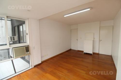 venta oficina de 5 ambientes