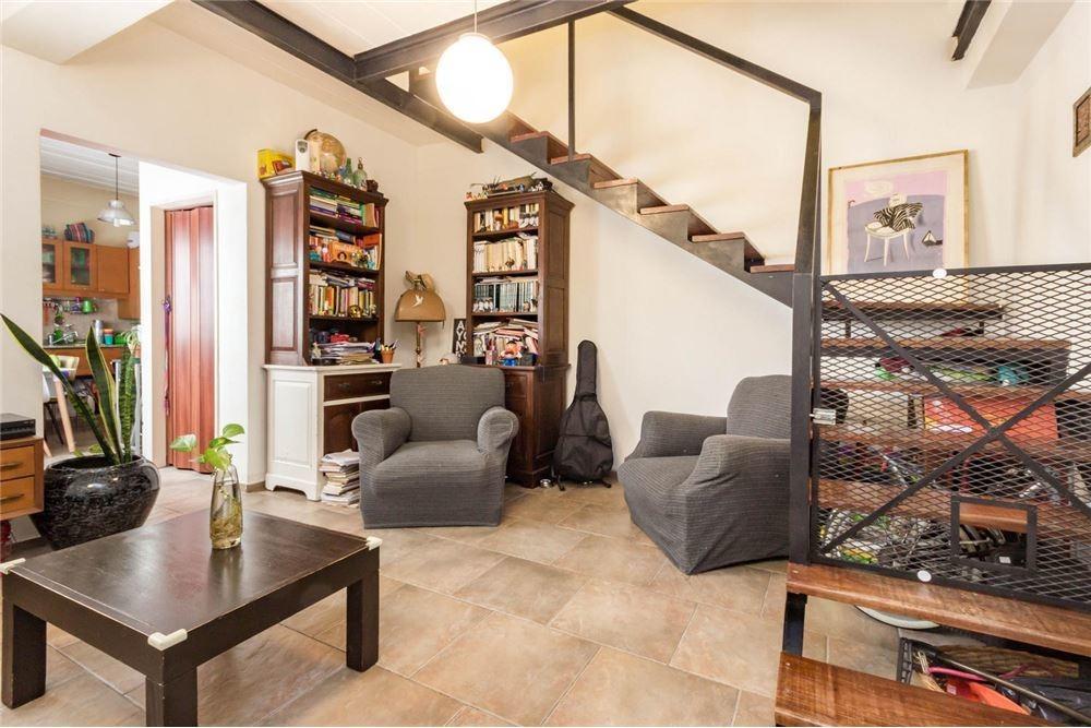 venta oficina duplex subte b almagro