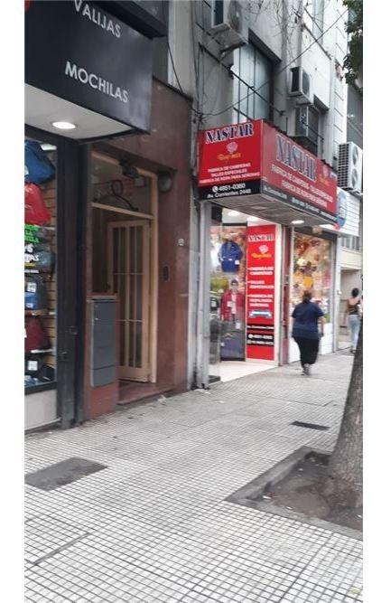 venta oficina en calle corrientes
