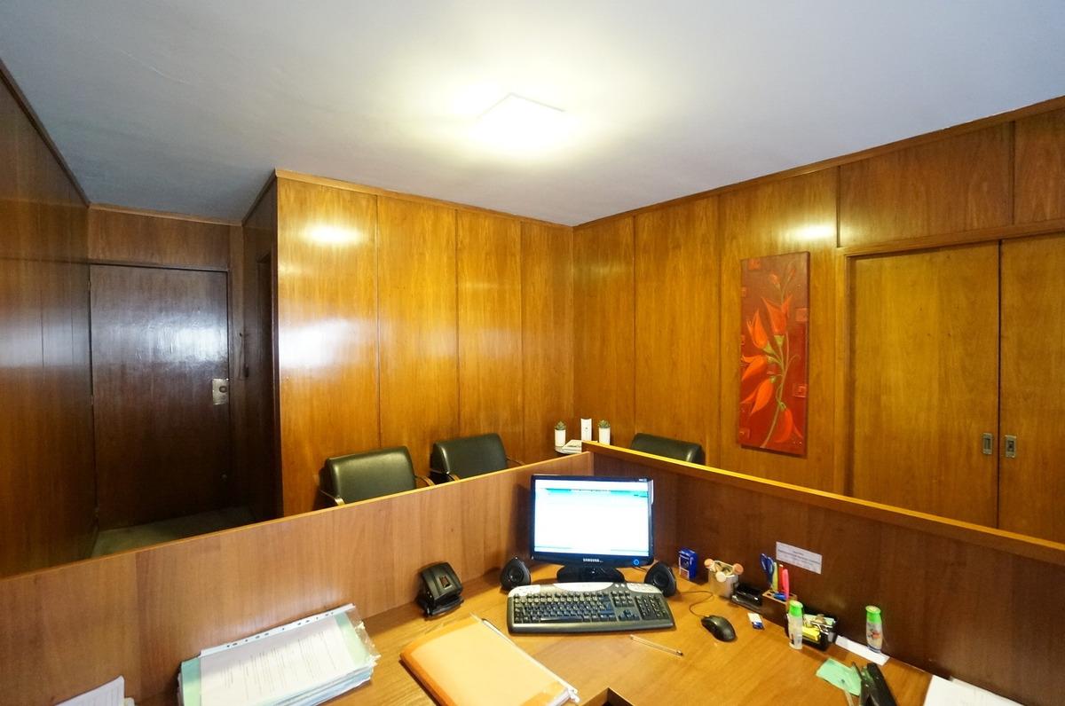 venta oficina en microcentro