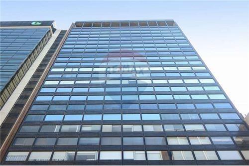 venta oficina en microcentro vista al río piso 16