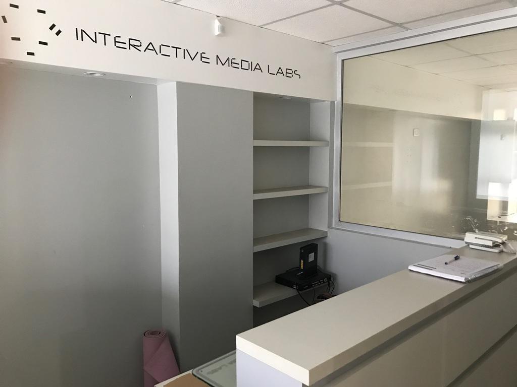 venta oficina equipada. macrocentro mar del plata