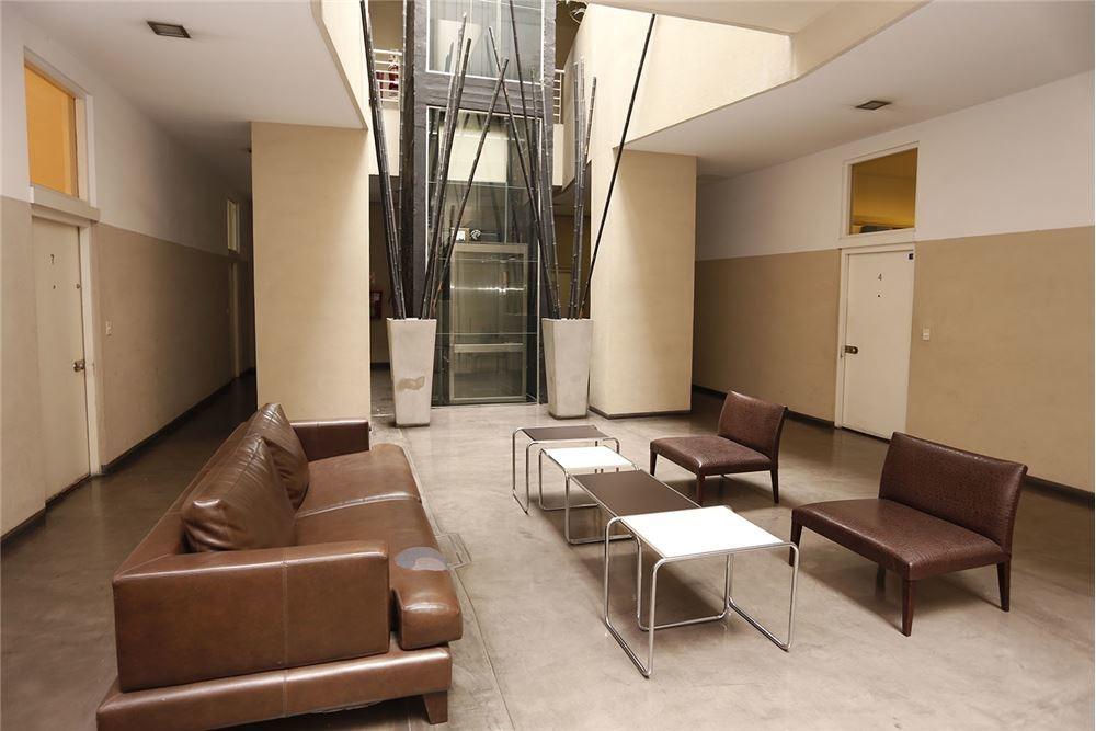 venta oficina-estudio colegiales 1 amb. op.cochera