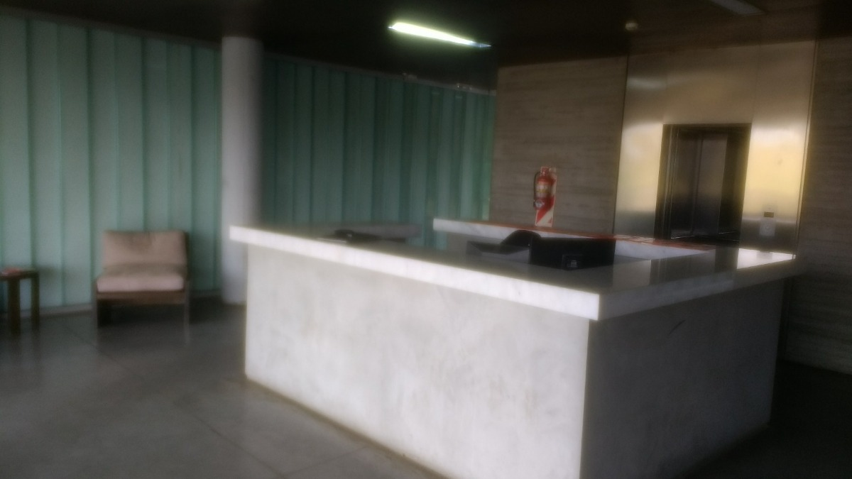 venta oficina km 50 panamericana pilar