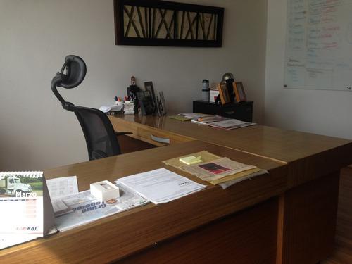 venta oficina la castellana, bogotá