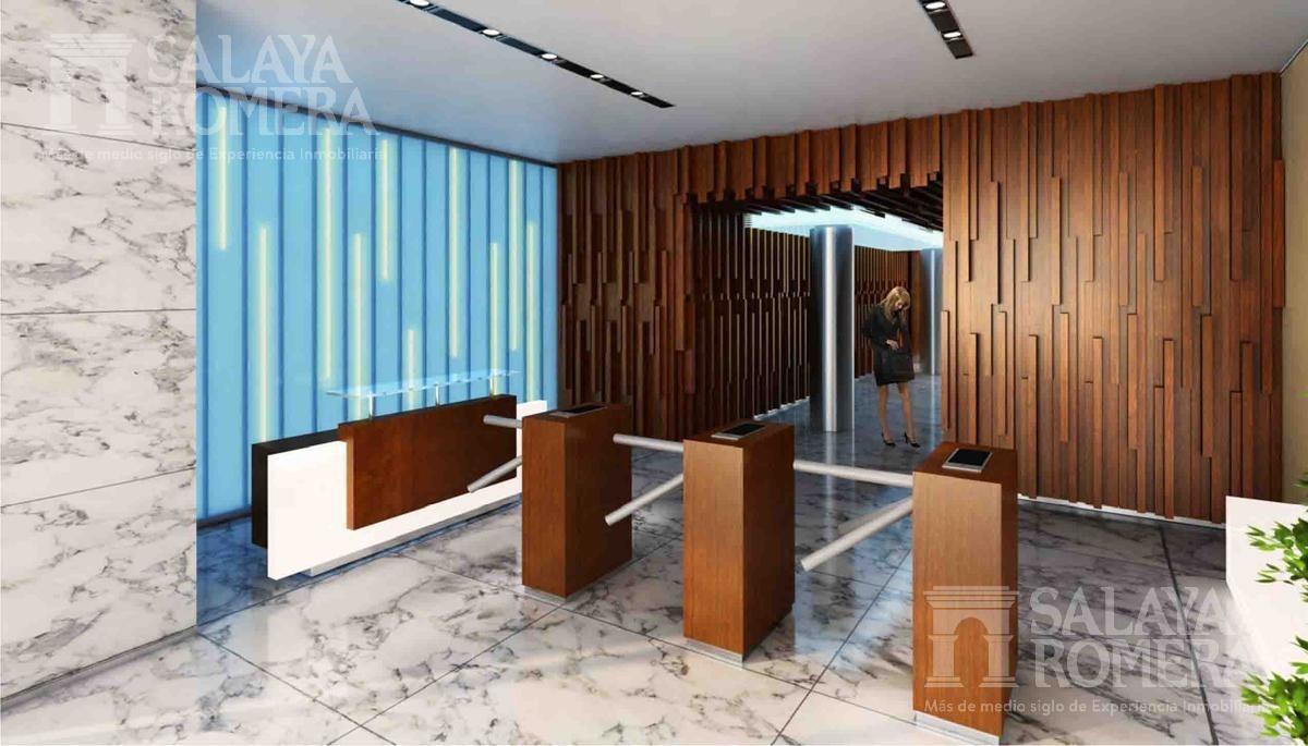 venta - oficina - la palmera bureau - a estrenar - olivos