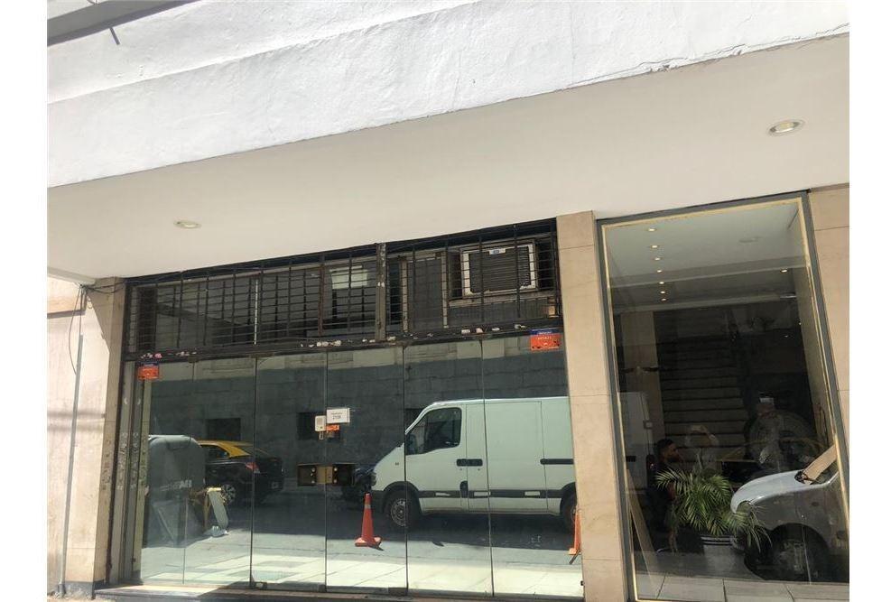 venta oficina luminosa con cochera tucuman 2100