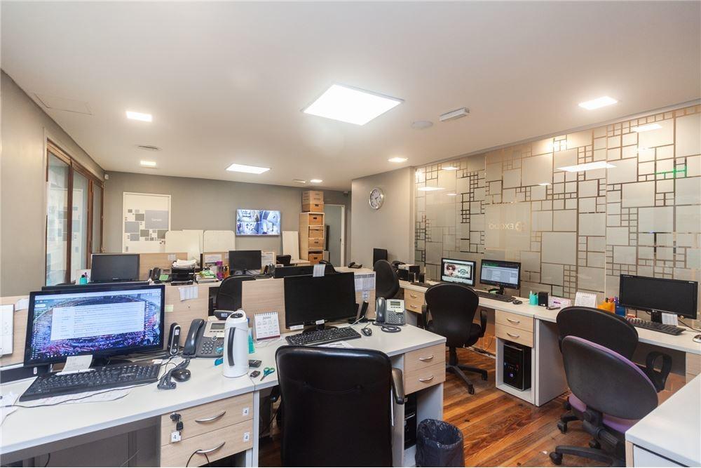 venta oficina microcentro  115m2 ,excelente estado