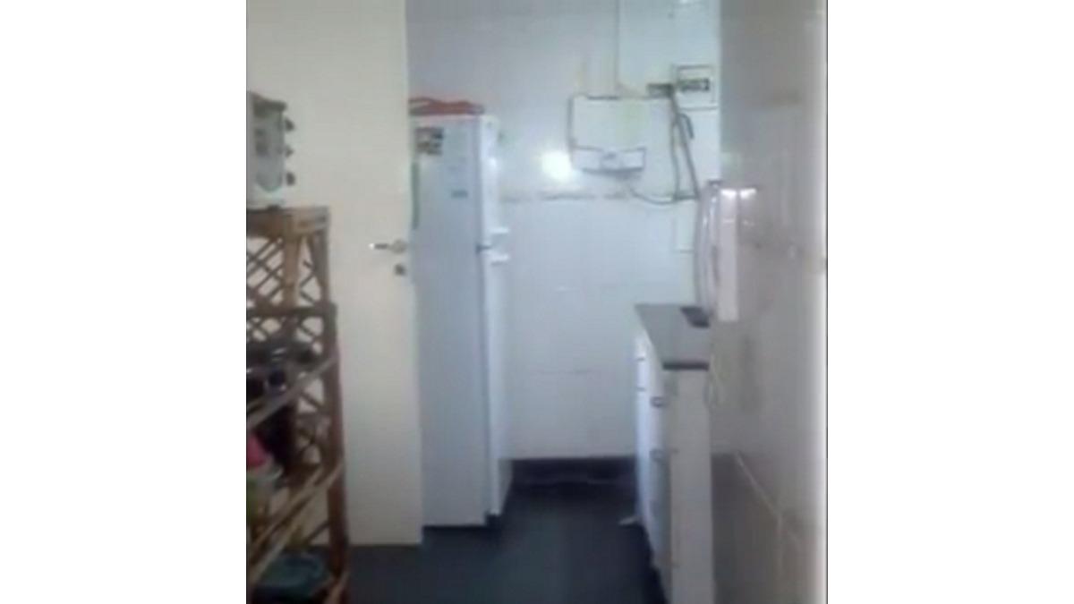 venta oficina monserrat congreso 3 despachos baño 127