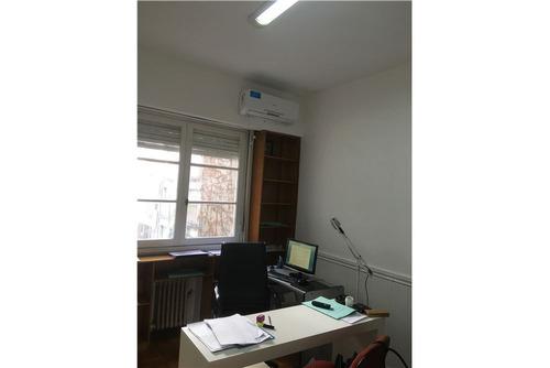 venta oficina ó 4 amb c/ dependencia balbanera