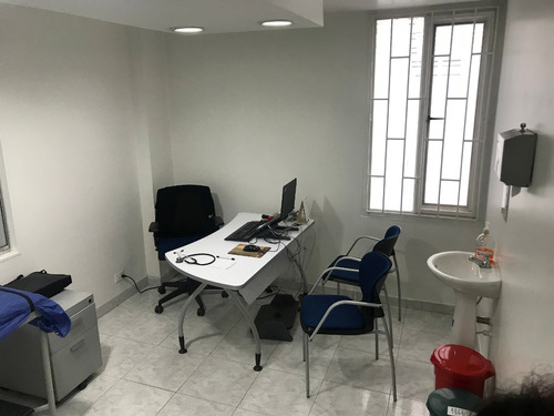 venta oficina o consultorios - el lago - chapinero