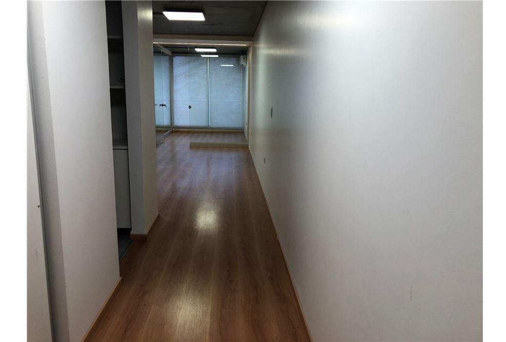 venta oficina palermo honduras 555o con renta