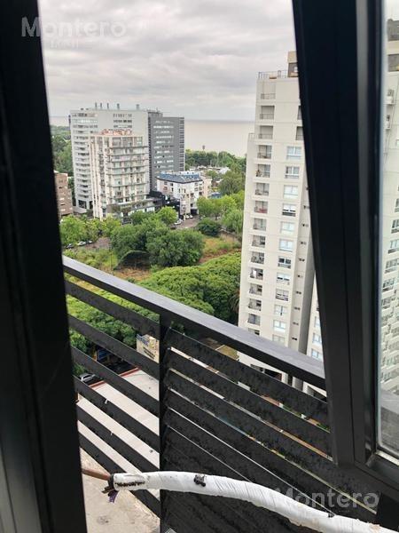 venta oficina palmera bureau olivos piso alto vista al río cochera
