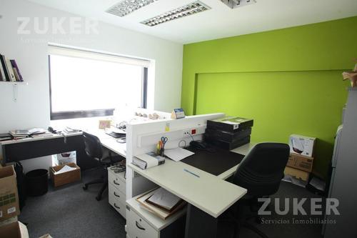 venta oficina premium en belgrano