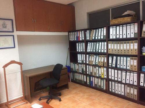 venta oficina roma norte