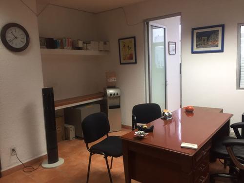 venta oficina roma norte, condesa