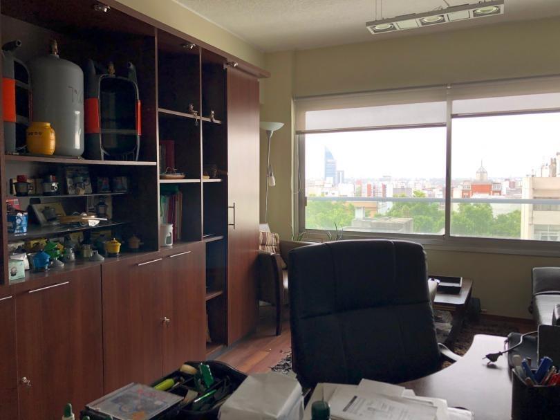 venta oficina torre de los profesionales en el centro