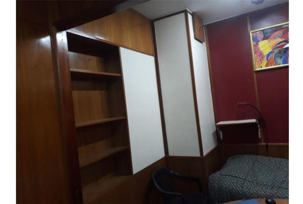 venta oficina/ total / equipada  microcentro