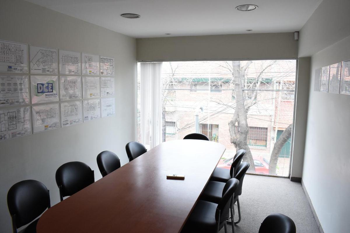 venta oficina vicente lopez parte pago permuta